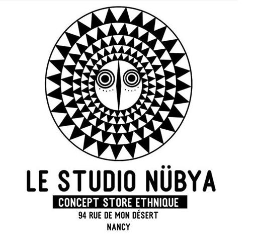 Le studio Nübya