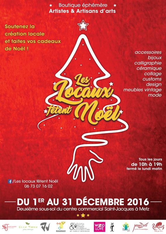 «Les locaux fêtent Noël»