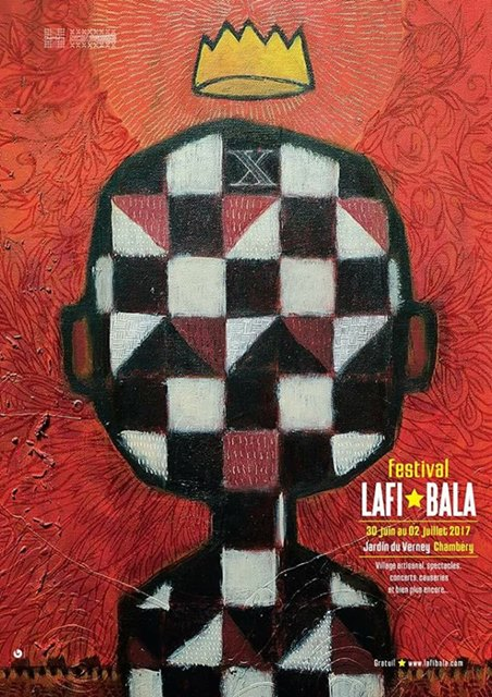 Lafi Bala