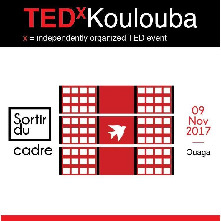 TEDx Koulouba