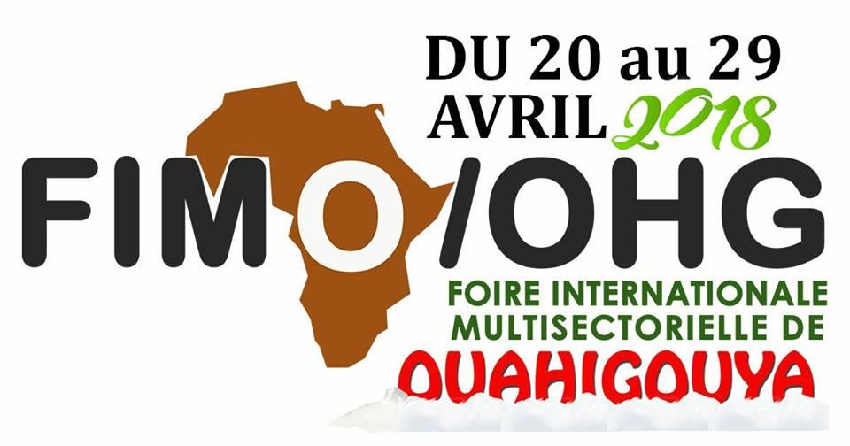 FIMO Ouahigouya