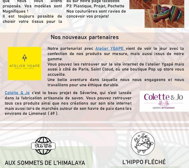 Newsletter N°32